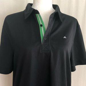 J. Lindeberg Golf Shirt, used for sale